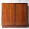 1950s Vintage Filing Cabinet