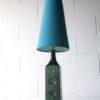 1960s Ceramic Lamp Base 1