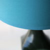1960s Ceramic Lamp Base 2