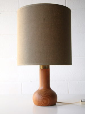 1960s Finnish Table Lamp 3