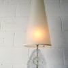 1960s Italian Glass Lamp 1