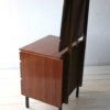 1960s Rosewood Dressing Table 1