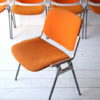 Castelli Stacking Chairs