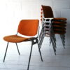 Castelli Stacking Chairs 5