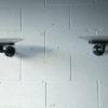 Pair of 'Jill' Wall Lights by Arteluce 1