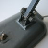 Vintage Memlite Industrial Desk Lamp 1