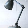 Vintage Memlite Industrial Desk Lamp 3