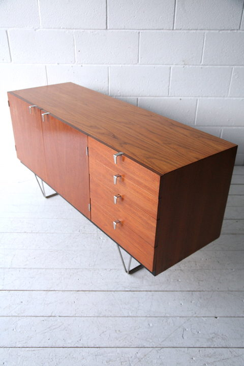 Vintage Sideboard by John and Sylvia Reid for Stag 7