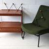 1950s Atomic Coat Racks 4