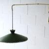 1950s Brass Extendable Wall Light 1
