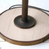 1950s Italian Marble Brass Floor Lamp 1