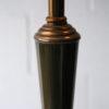 1950s Italian Marble Brass Floor Lamp 2