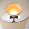1950s Italian Marble Brass Floor Lamp 3