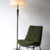 1950s Italian Marble Brass Floor Lamp 4