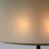 1950s Italian Marble Brass Floor Lamp 6