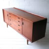 1960s Danish Sideboard by Arne Vodder for Sibast 4