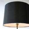1960s Teak Brass Floor Lamp 3