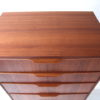 1960s Teak Chest of Drawers by Austinsuite 4