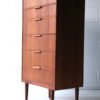 1960s Teak Chest of Drawers by Austinsuite 5