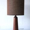 1960s Teak Table Lamp 1