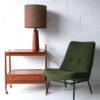 1960s Teak Table Lamp 4