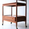 1960s Teak White & Newton Trolley 2