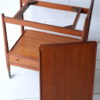 1960s Teak White & Newton Trolley 3