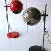 1970s Eyeball Desk Lamps 2