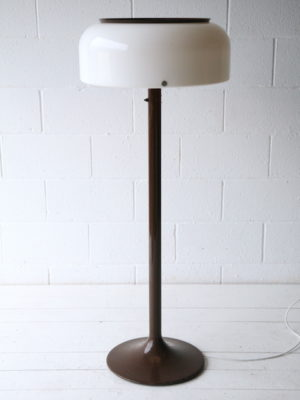 'Knubbling' Floor Lamp by Anders Pehrson for Atelje Lyktan Sweden