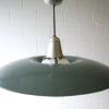 Large 1950s Ceiling Light 3