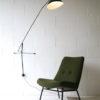 Mantis BS2 Wall Lamp by Bernard Schottlander for DCW Editions 1