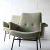 Pair of 1950s SK660 Armchairs by Pierre Guariche 2