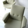 Pair of 1950s SK660 Armchairs by Pierre Guariche 5