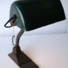Rare 1930s Belgian Desk Lamp 1