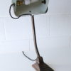 Rare 1930s Belgian Desk Lamp 4