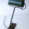 Rare 1930s Belgian Desk Lamp 5