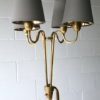 Rare 1950s Floor Lamp by Pietro Chiesa for Fontana Arte 3
