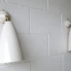 Rare 1950s Wall Lights by Troughton and Young 7