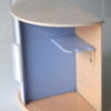 Rare Bakelite Bathroom Cabinet 2