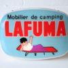 Rare Vintage Lafuma Advertising Lamp 1