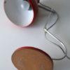 Red Desk Lamp by Josef Hurka for Lidokov 3
