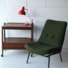 Red Desk Lamp by Josef Hurka for Lidokov 4