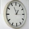Siemens Wall Clock