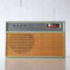Vintage 1960s Bush Radio