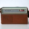 Vintage 1960s Bush Radio 2