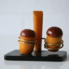 Vintage Bakelite Bar Accessories 4