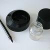 Vintage Bakelite Pen and Inkwell 1