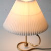Vintage Brass Le Klint 306 Table Wall Lamp 2