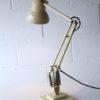 Vintage Cream Anglepoise Desk Lamp 1