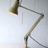 Vintage Cream Anglepoise Desk Lamp